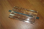 Тормозные колодки дет. 4020.81-100-01